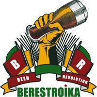 Berestroika - Beer Revolution!