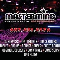 Mastermind entertainment
