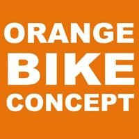 Orange Bike Concept Hannover