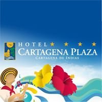 Cartagena Plaza