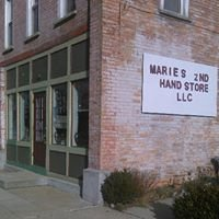 Marie's 2nd Hand Store LLC