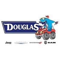 Douglas Jeep Chrysler Dodge RAM