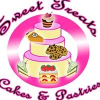 Sweet Treats Cakes and Pastries