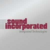 Sound Incorporated