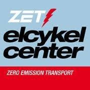Elcykelcenter