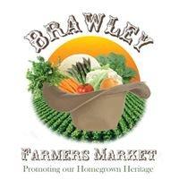 Brawley Farmers Market