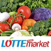 Lotte Plaza Market