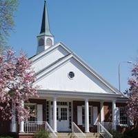 First Mennonite Church of Champaign-Urbana
