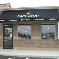 Caffiend Inc
