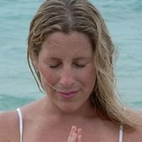 Beach Yoga with Stacey Glassman