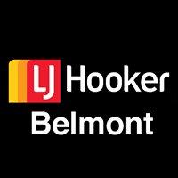 LJ Hooker Belmont