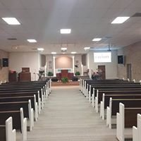 Calvary Tabernacle