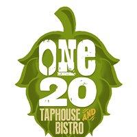 120 Taphouse & Bistro