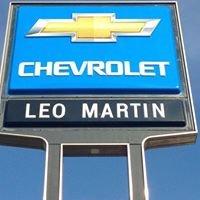 Leo Martin Chevrolet