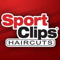 Sport Clips Haircuts of Wichita Falls