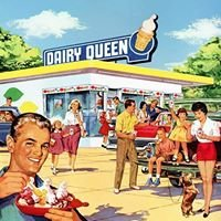 The Official State Line Dairy Queen