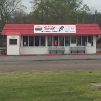 Avilla Diner and Dairy Treat