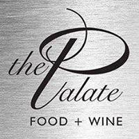 The Palate Food + Wine