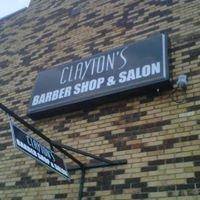 Clayton's Barber Shop & Salon