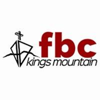 First Baptist Church Kings Mountain