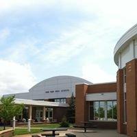 Paw Paw High School
