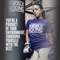 Pueblo Boxing Wichita Falls