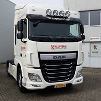 Kluivers Transport bv.