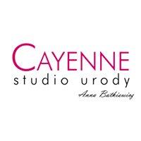 Cayenne Studio Urody Anna Batkiewicz
