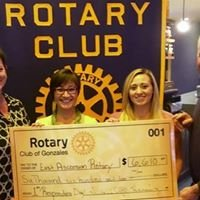 Rotary Club of Gonzales