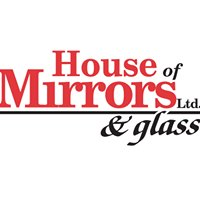 House of Mirrors & Glass