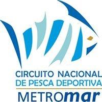 Circuito nacional de pesca deportiva METROmar