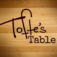 Tofte's Table