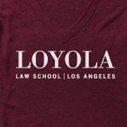 Loyola Law School Los Angeles Bookstore
