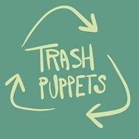 Trash Puppets