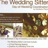 The Wedding Sitter: Day-of-Wedding Coordination by Kimberly Pilson