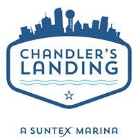 Chandlers Landing Marina
