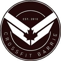 CrossFit Barrie