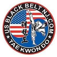 US Black Belt