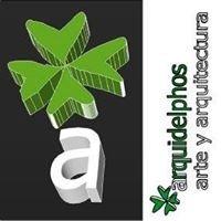 arquidelphos - arte, arquitectura y medio ambiente