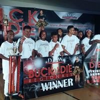 Michigan City Soul Steppers Drill Team Inc.