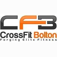 Crossfit Bolton