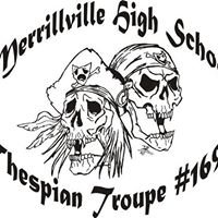 Merrillville High School Thespian Troupe #1692