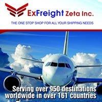 Ex-Freight Zeta Inc