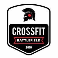 Crossfit Battlefield
