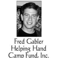 Fred Gabler Helping Hand Camp Fund, Inc.