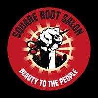 Square Root Salon