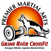 Premier Martial Arts / Grand River CrossFit