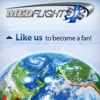 MedFlight911 Worldwide Air Ambulance Service