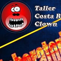 Taller Costa Rica Clown