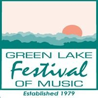 Green Lake Festival of Music